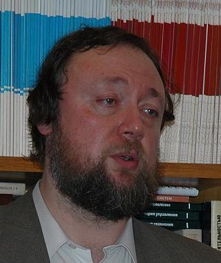 Геогрий Кириллович Каменев