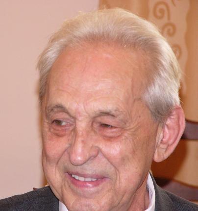 Павел Сергеевич Краснощёков