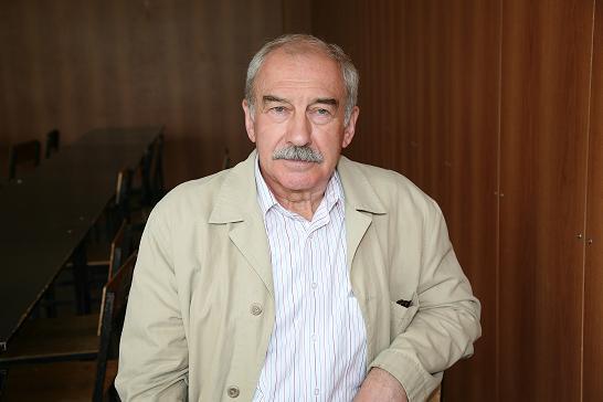 Михаил Михайлович Ланге
