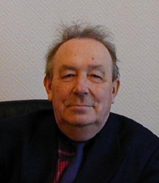Юрий Иванович Журавлев